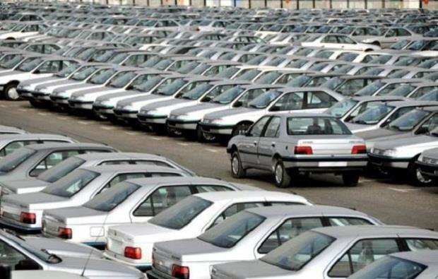 تعداد خودروهای ناقص در ایران خودرو و سایپا به بیش از ۹۰ هزار دستگاه رسید
