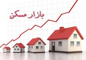 رشد ۱ تا ۴ میلیون تومانی قیمت هر متر مربع مسکن در پایتخت