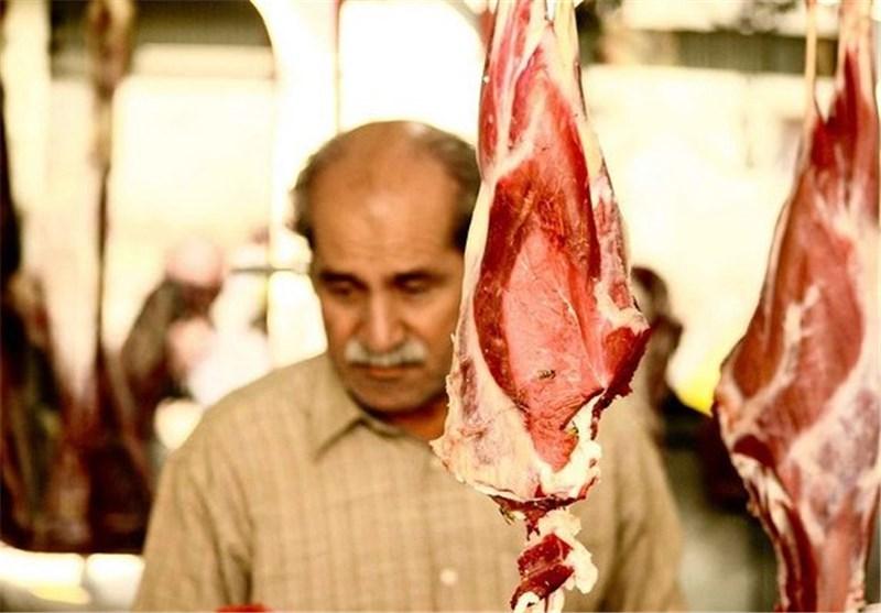 گوشت گوسفندی را گرانتر از ۴۳ هزار تومان نخرید
