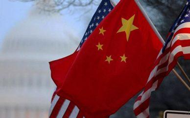 کاهش رشد اقتصادی چین به ضرر درآمدهای مالیاتی آمریکا خواهد بود