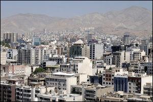 افزایش ۲۹٫۵ درصدی قیمت مسکن در خرداد
