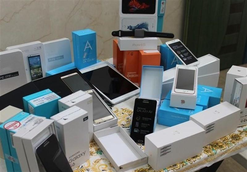 مُرده ای که ۱۰۵۰۰ موبایل وارد کرد