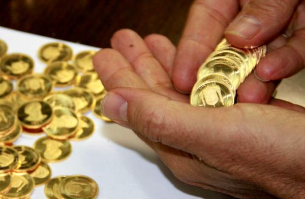 تاراج ذخایر ملی با حراج ۶۰ تن طلا در ماراتن فروش سکه!