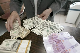 اسامی دریافت کنندگان ارز دولتی برای بانک مرکزی محرمانه است