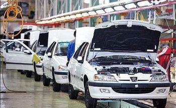 فروش محصولات ایران خودرو در مرداد ماه + جدول