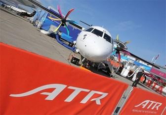 تلاش فرانسه برای صادرات هواپیمای ATR به ایران