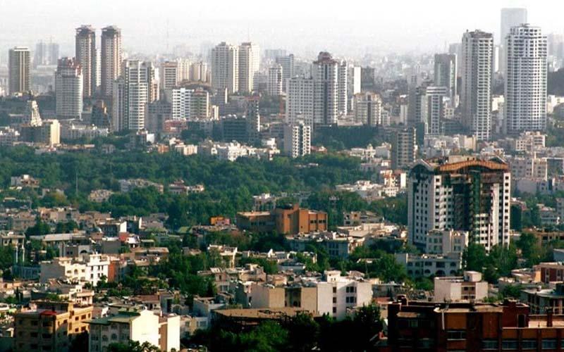 افزایش ۳۷ درصدی قیمت مسکن در تهران در بهار