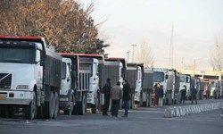 کاهش ۸۰۰ هزار تومانی لاستیک کامیون