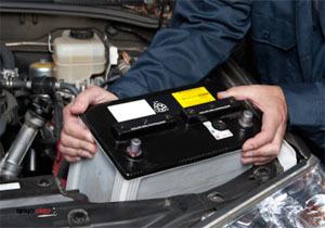 قیمت باتری خودرو از ابتدای سال ۱۰ بار گران شد