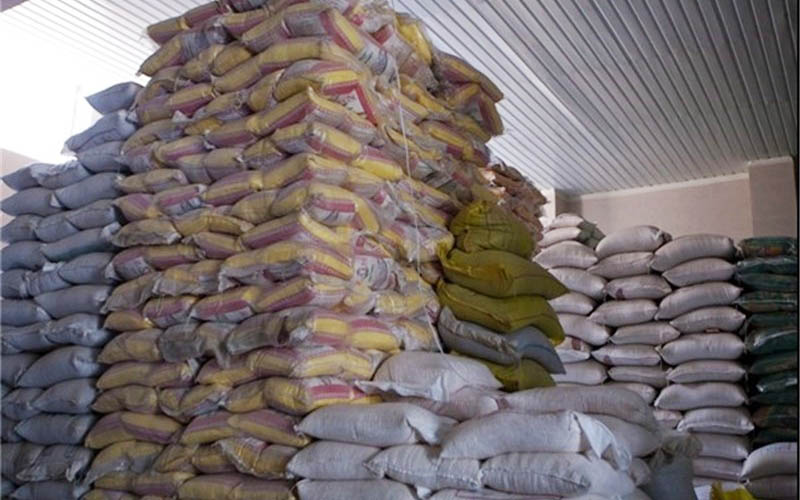 واردات ۱۴۰ میلیون دلار کالای ممنوعه به کشور