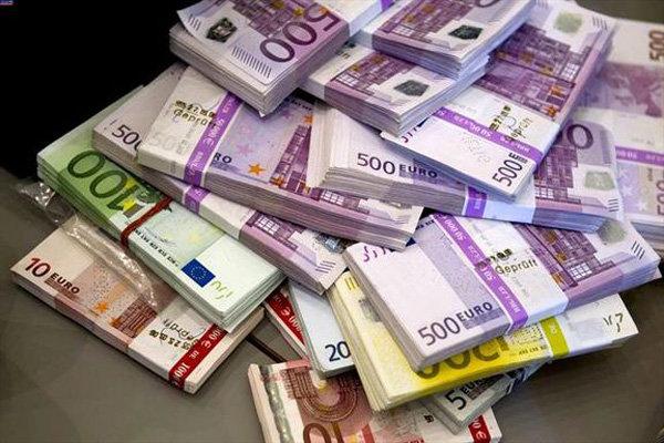 کاهش عرضه یورو در بازار ثانویه