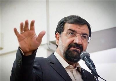 محسن رضایی: تا دیر نشده از کارشناسانی که اداره اقتصاد و بحران را میشناسند، استفاده شود