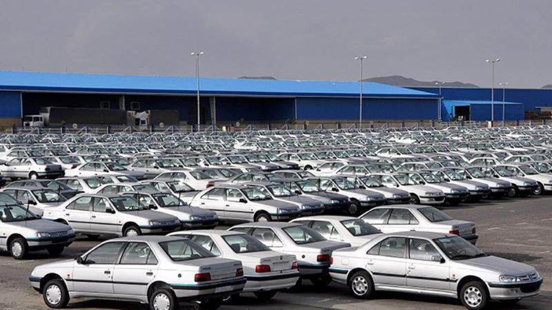 ۳ شرط فروش خودرو اعلام شد/ انحصار خودرو در اختیار ۲ خودروساز