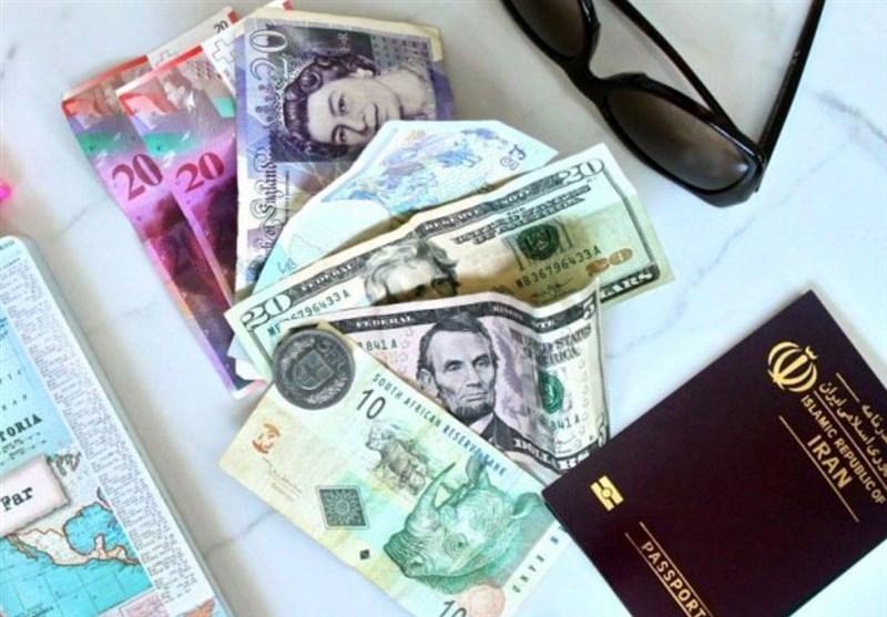 جزئیات دور جدید فروش ارز مسافرتی/ یورو علی الحساب ۱۴۵۰۰ تومان