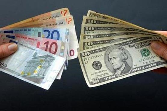 قیمت روز ارزهای دولتی ۹۷/۱۲/۱۴|نرخ ۲۷ ارز کاهشی شد