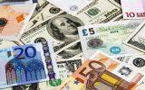 قیمت روز ارزهای دولتی ۹۷/۱۲/۲۳|نرخ ۲۱ ارز افزایشی شد