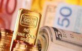 صعود طلا جهانی پرشتاب میشود