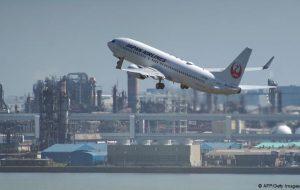 بزرگترین فرودگاههای جهان (گزارش تصویری)