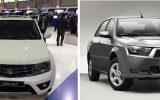 قیمت جدید خودروی دنا و سوزوکی گراند ویتارا (+جزئیات)