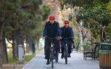 مذاکره شهرداری با شرکتهای دانش بنیان برای تولید دوچرخههای باطری دار