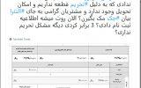 توئیت یک خبرنگار برای سودجویی شرکت کرمان موتور