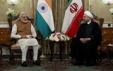 تلاش هند برای ادامه خرید نفت ایران