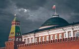 برنامهریزی روسها برای راهاندازی اینترنت کشوری