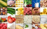 تورم خوراکی ها نزولی شد / رشد قیمت ماهانه مسکن +جدول