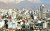 ۵۱ درصد ساکنان تهران، صاحبخانه نیستند