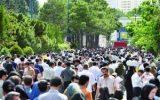 ۵میلیون ایرانی، بدون شغل درآمد دارند