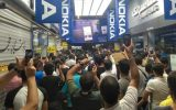 چرا فروشندگان تلفن همراه اعتراض کردند؟