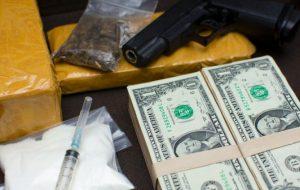 ال چاپو و ۱۵ نفر از پولسازترین جنایتکاران تاریخ