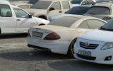 چرا خودروهای لوکس در دبی رها می شوند؟