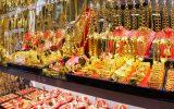 قیمت جهانی طلا صعودی شد