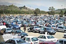 اتحادیه نمایشگاه داران: معاملات خودرو صفر شد