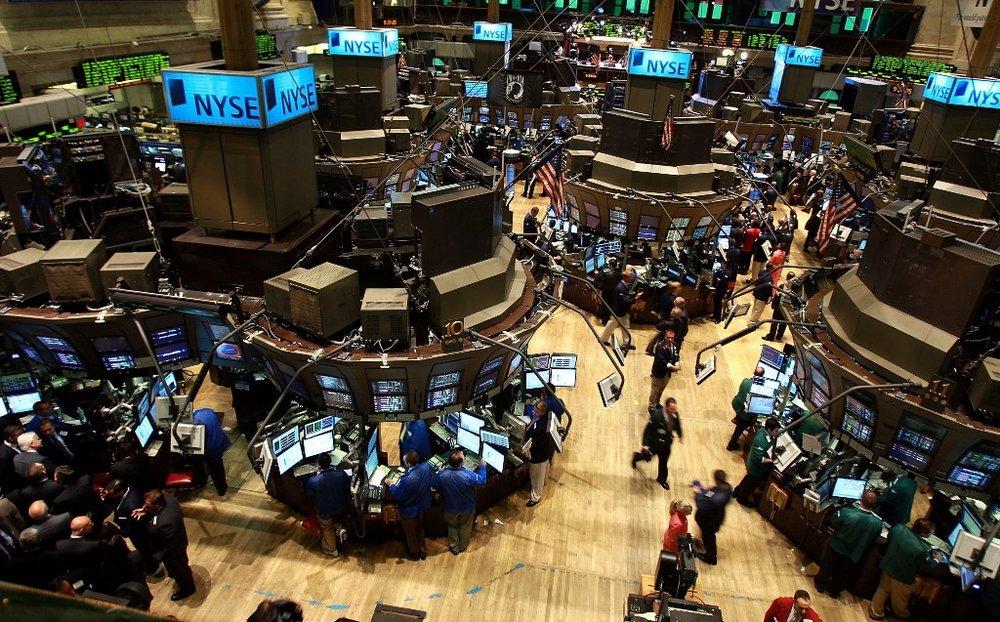افزایش عرضه اولیه سهام شرکتهای چینی در بورسهای آمریکا