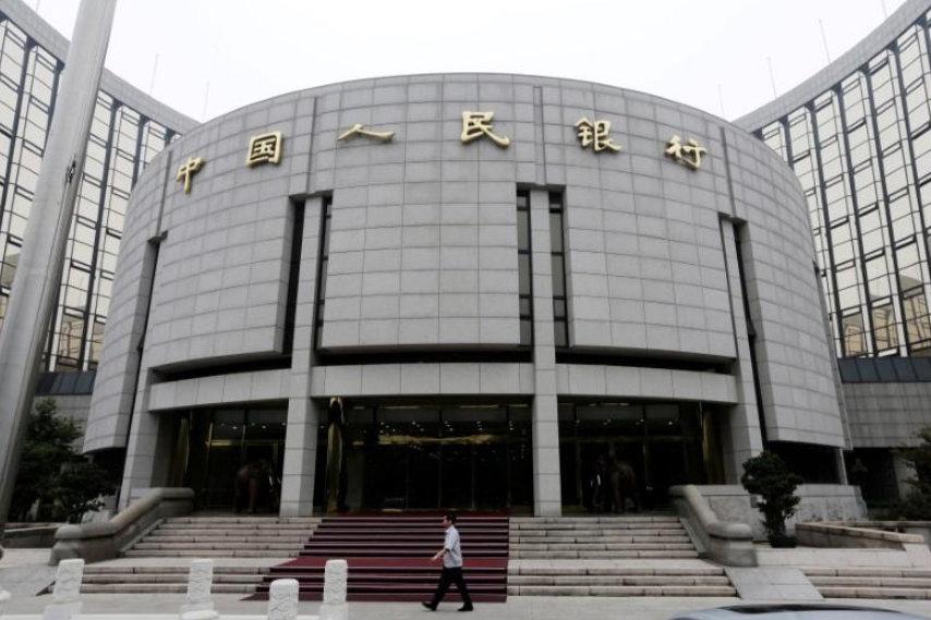بانک مرکزی چین به بازارها نقدینگی تزریق کرد