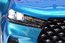 تیگو ۷ مدل ۲۰۲۰؛ محصول جدید چری با سابقه حضور در بازار ایران (+عکس)