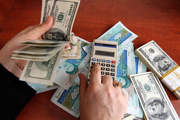 جزئیات قیمت رسمی انواع ارز/ نرخ یورو کاهش و پوند افزایش یافت