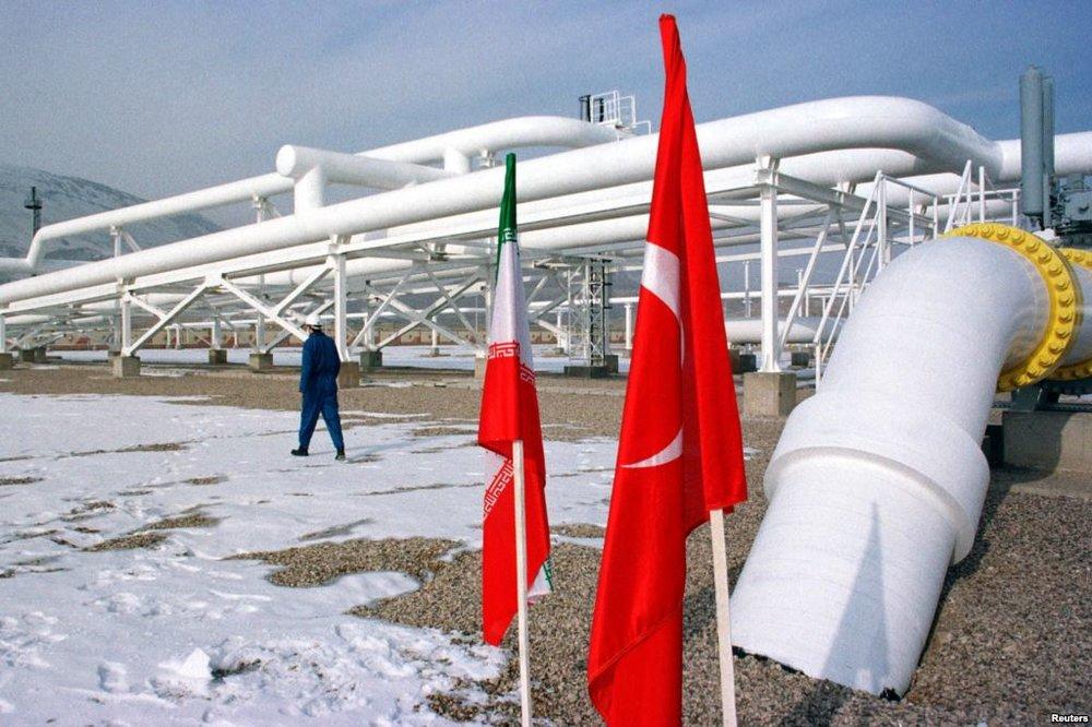 ضرر ۲ میلیارد دلاری قطع صادرات گاز به ترکیه/ چه کسی مقصر است؟
