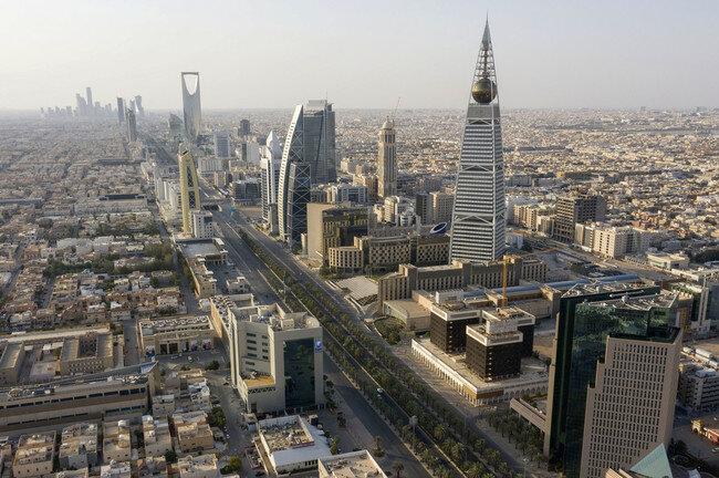 عربستان سعودی درهای خود را به روی صادرات بیشتر روسیه باز کرد
