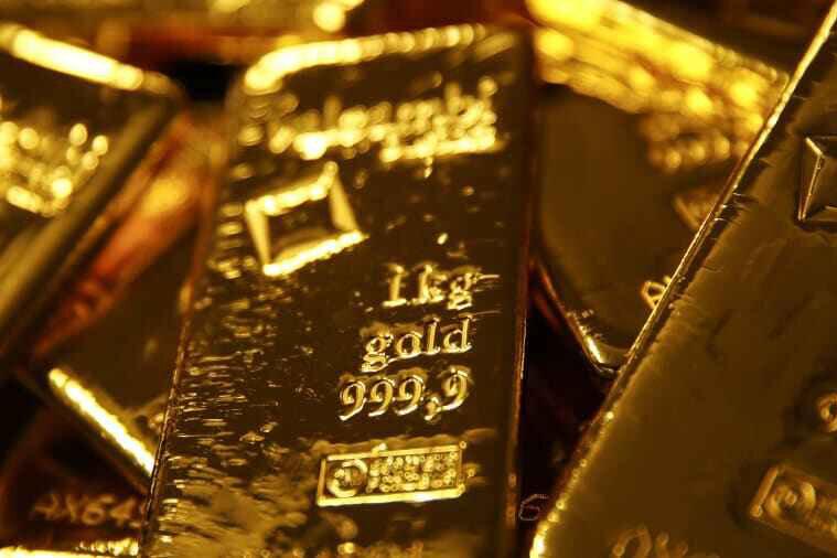 قیمت جهانی طلا با چشمانداز بسته مالی محدود آمریکا افت کرد