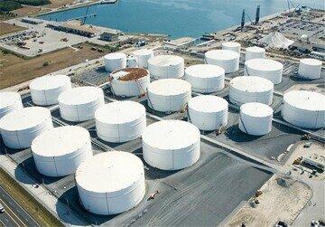 مطالعات پتانسیل یابی مخازن نفت شمال غرب کشور