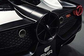 """""""گوردون مورای"""" و معرفی سوپر اسپرت T.50/ رکورد سبک ترین موتور ۱۲ سیلندر خیابانی و مهندسی وزن از انگلیس (+عکس)"""
