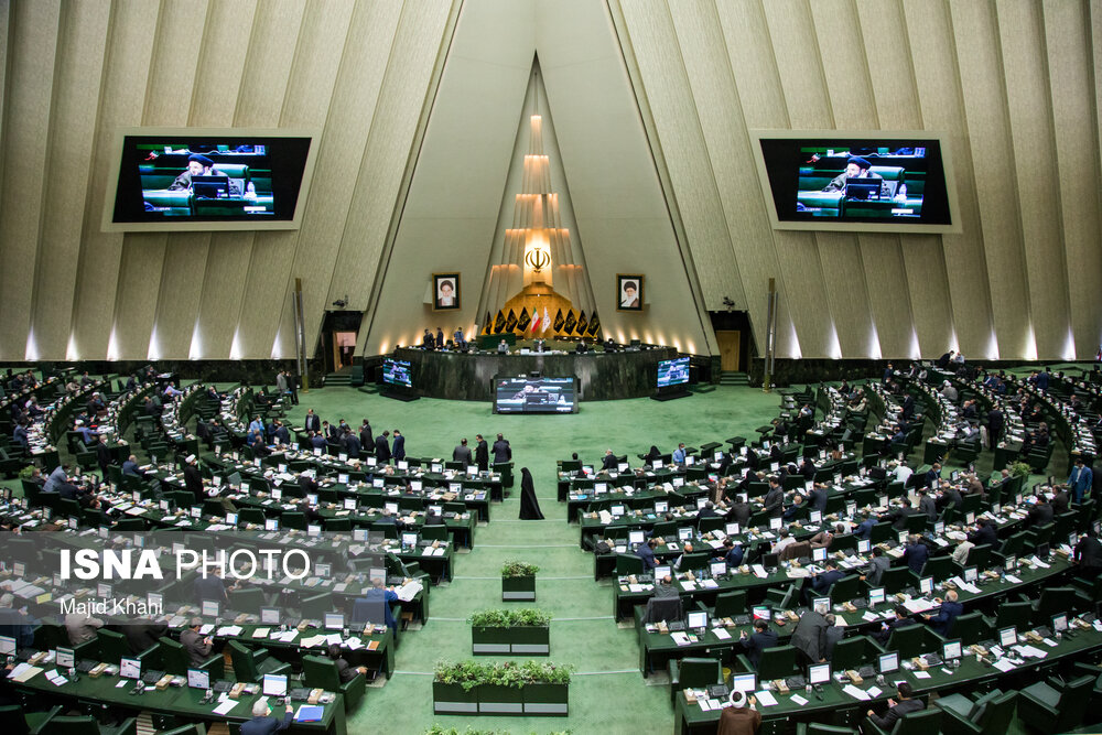 اصلاح لایحه مالیات بر ارزش افزوده برای تامین نظر شورای نگهبان