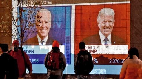 انتخابات آمریکا چه نقشی در افزایش یا توقف قیمت مسکن در قم خواهد داشت؟!