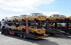 جزئیات صادرات خودرو ایران