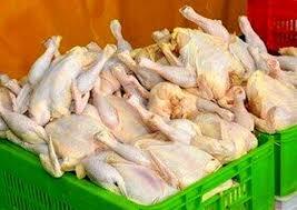 در بازار مرغ چه خبر است؟