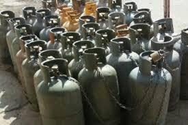 قیمتهر سیلندر گاز مایع چقدر است؟