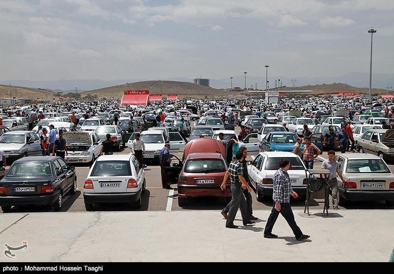 جلسه خودرویی مجلس به هفته آینده موکول شد